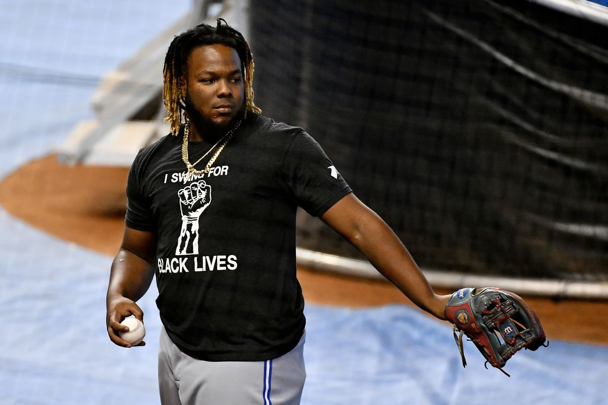 MLB: Toronto Blue Jays at Miami Marlins