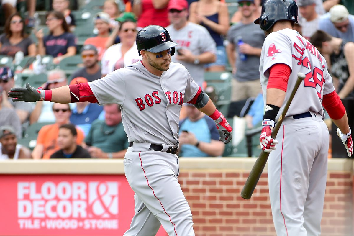 Red Sox vs. Phillies 2018 odds  Hot Boston a road betting favorite in  series opener 2747d35f0c2