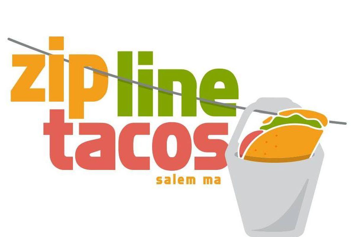 Zipline Tacos logo