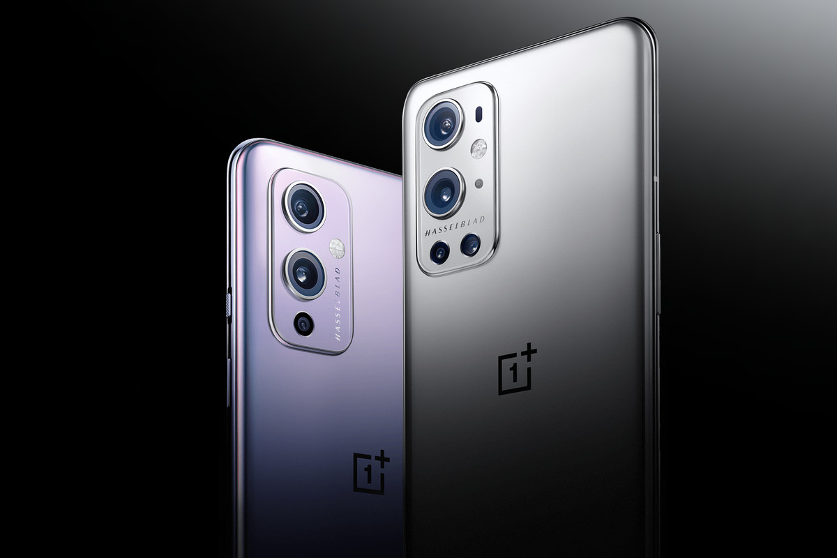 Download Google Camera 8.1 for OnePlus 9 & 9 Pro