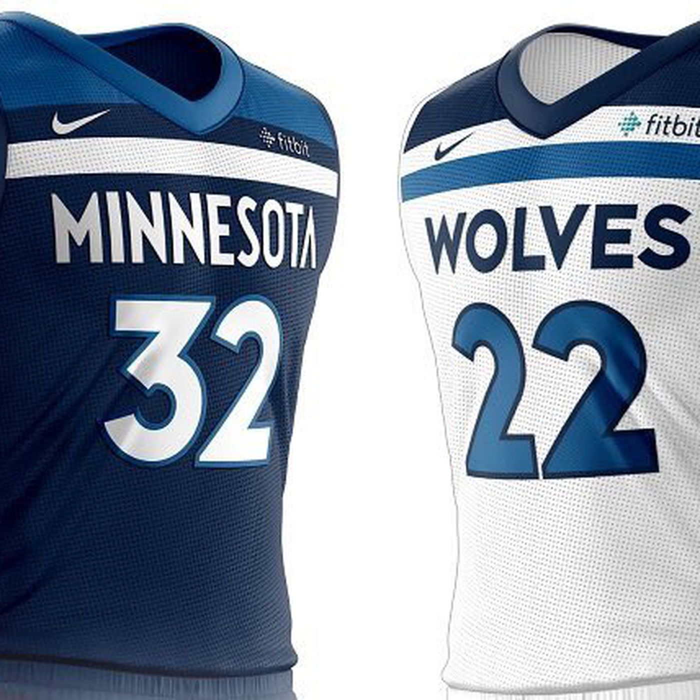 ad2c46c21 Timberwolves fans are either loving or hating their new jerseys -  SBNation.com