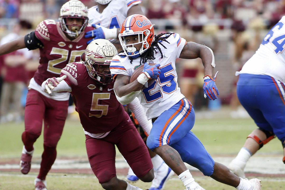 Film Focus How Much Has Florida Improved Since Last Year In Dallas