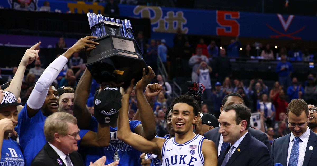Don't overcomplicate this: College basketball's most talented team is going to win the national championship.