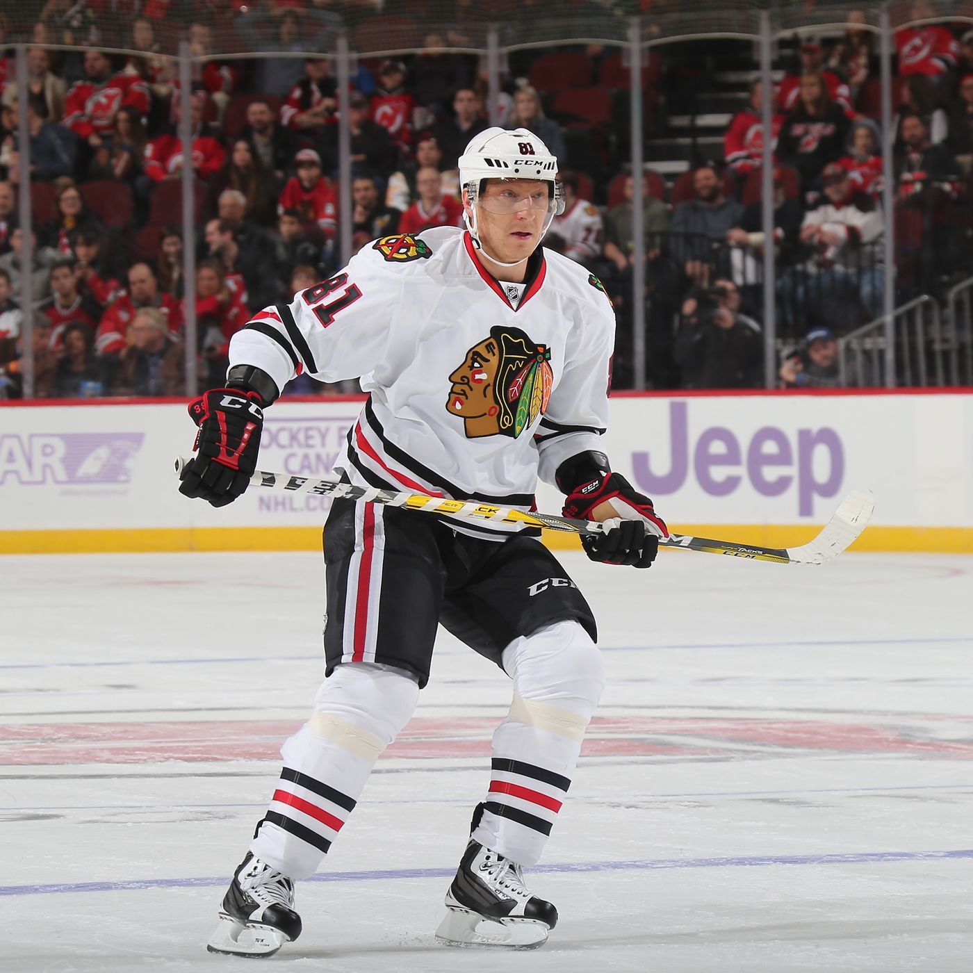 Marian Hossa s unfortunate situation opens up cap space ... d5ac10592ef