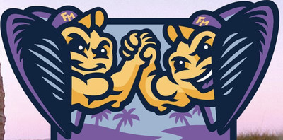 Screen Shot 2019 12 03 at 10.12.37 AM - The Fort Myers Mighty Mussels logo is the most intimidating in minor league baseball