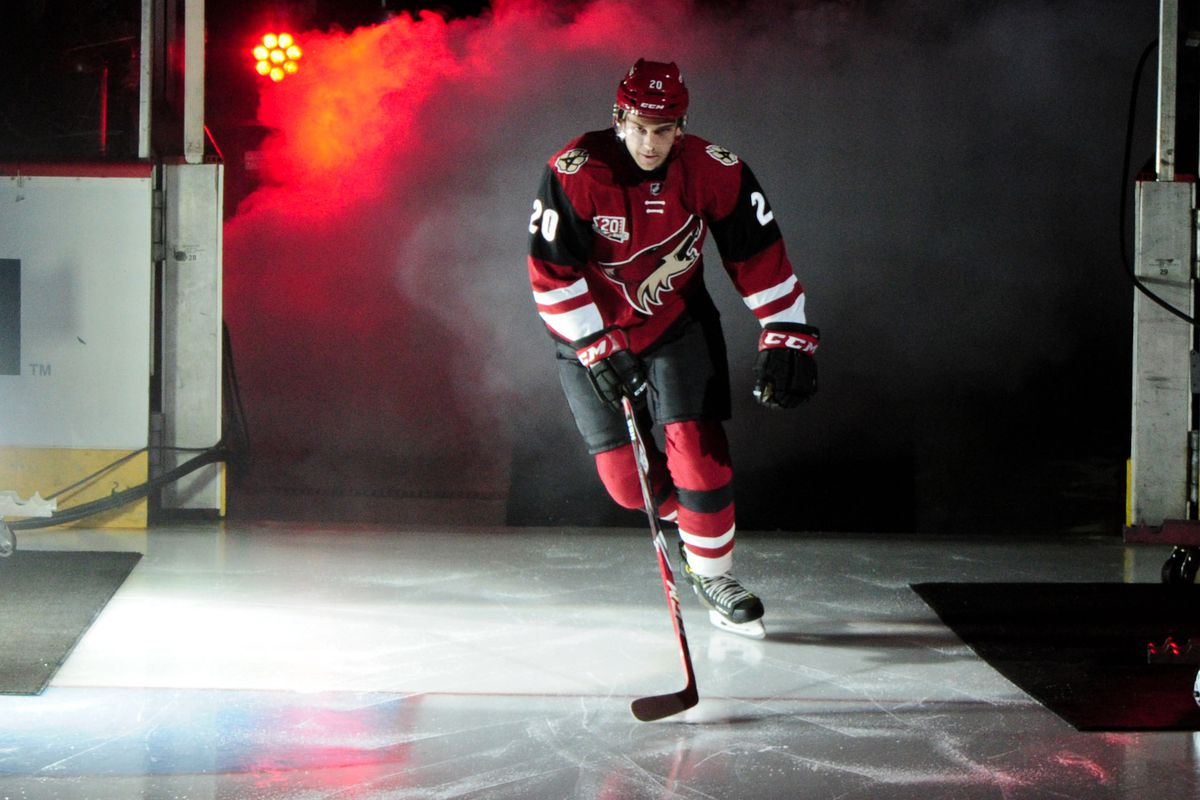 Dylan Strome and the Arizona Coyotes are stuck in an easily fixable  situation f785d8fec