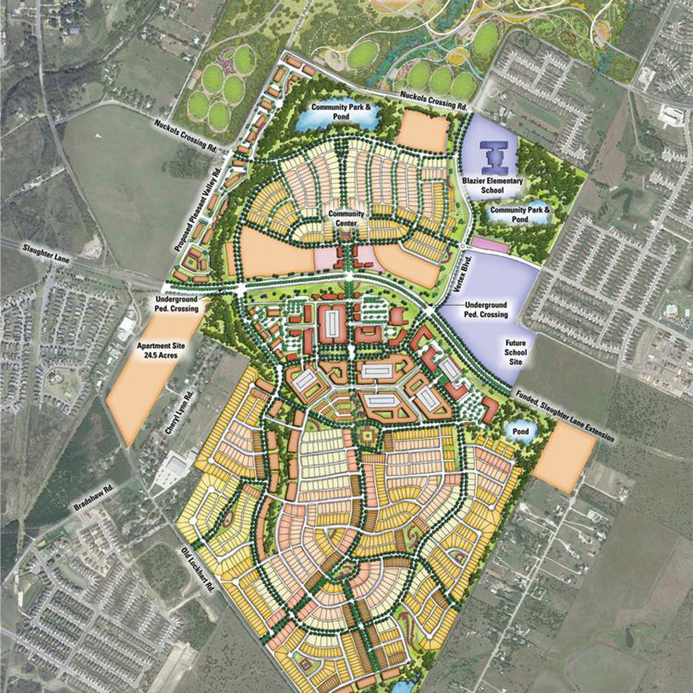 Goodnight Development Aims to Transform Southeast Austin