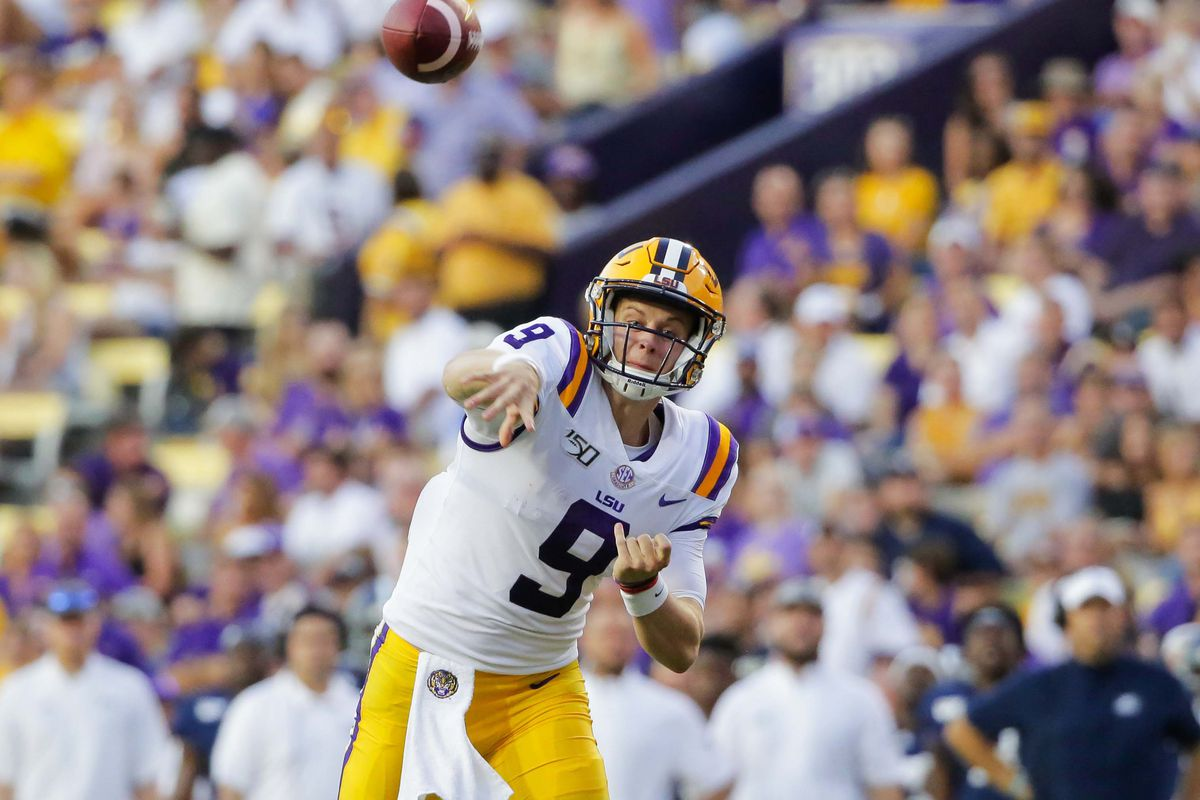 uk availability 4c498 a5cf9 LSU vs. Texas odds 2019: Tigers favored in Saturday's ...