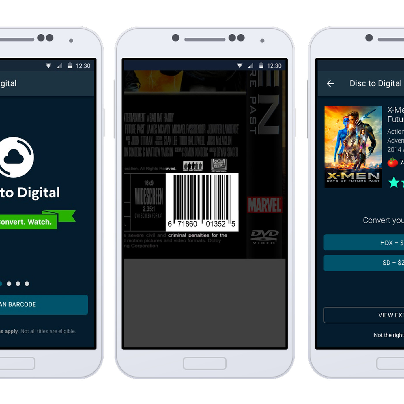 Can I Make Copies At Walmart >> Vudu Can Turn Your Old Dvds Into Hd Digital Copies And All