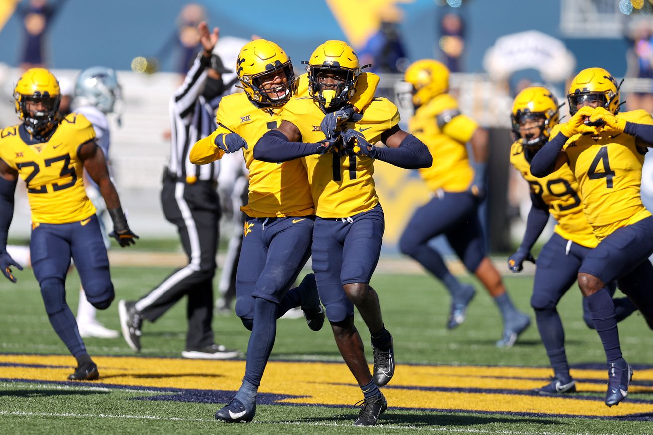 Multiple Mountaineers earn invites to NFL rookie camps