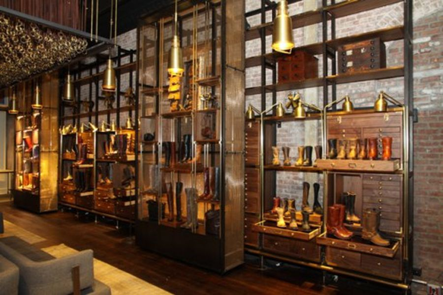frye shoes soho nyc furniture stores