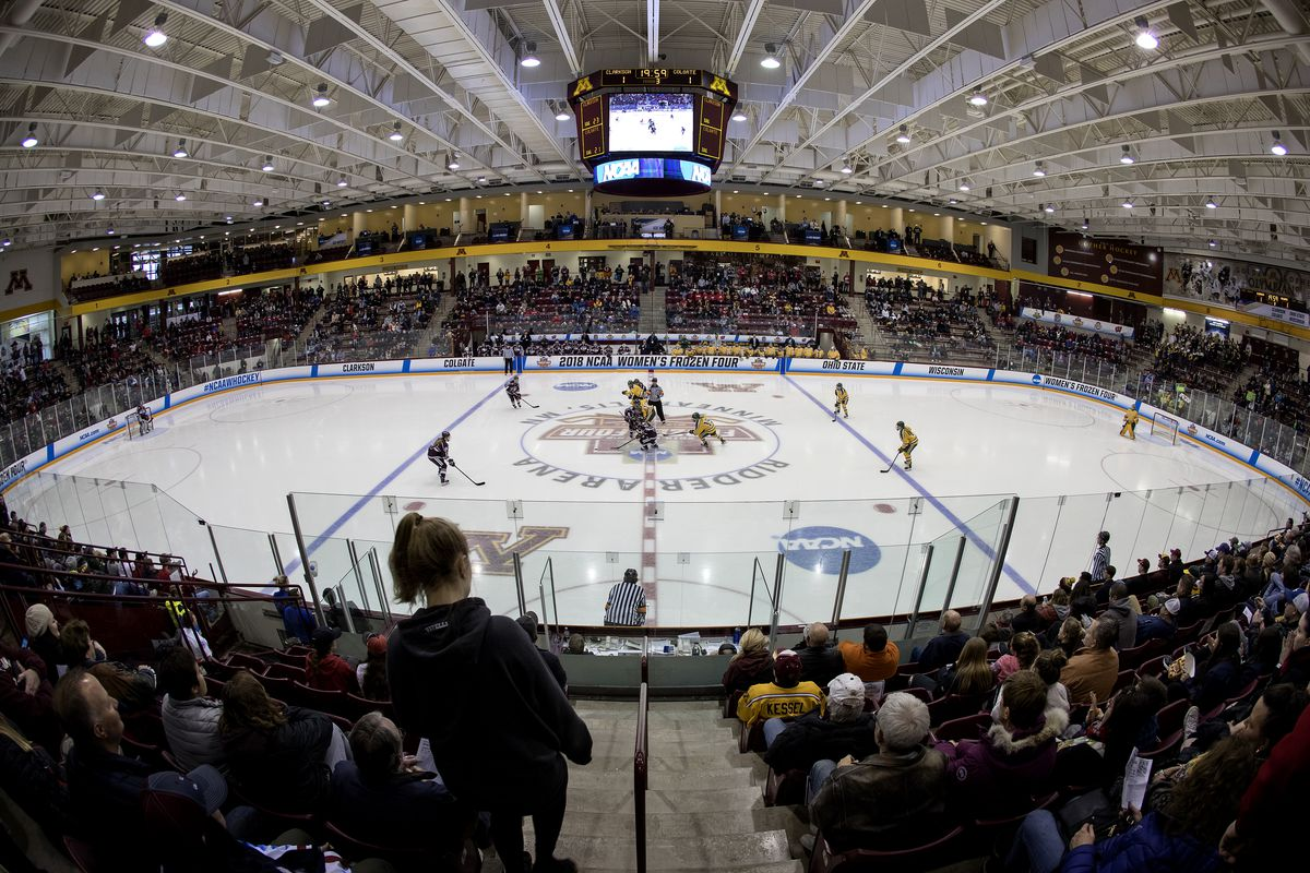 New England Women's Hockey Alliance Granted Division I Membership, But 2021-2022 NCAA Tournament Autobid Not …