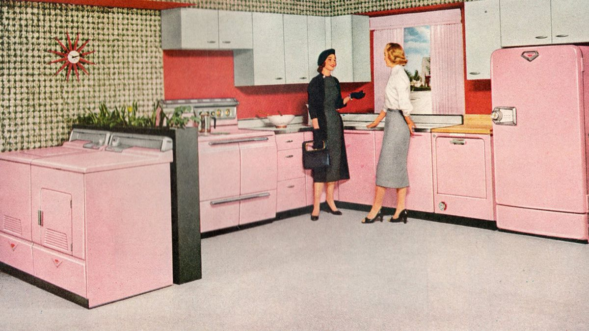 why the kitchen of the future always fails us eater why the kitchen of the future always fails us