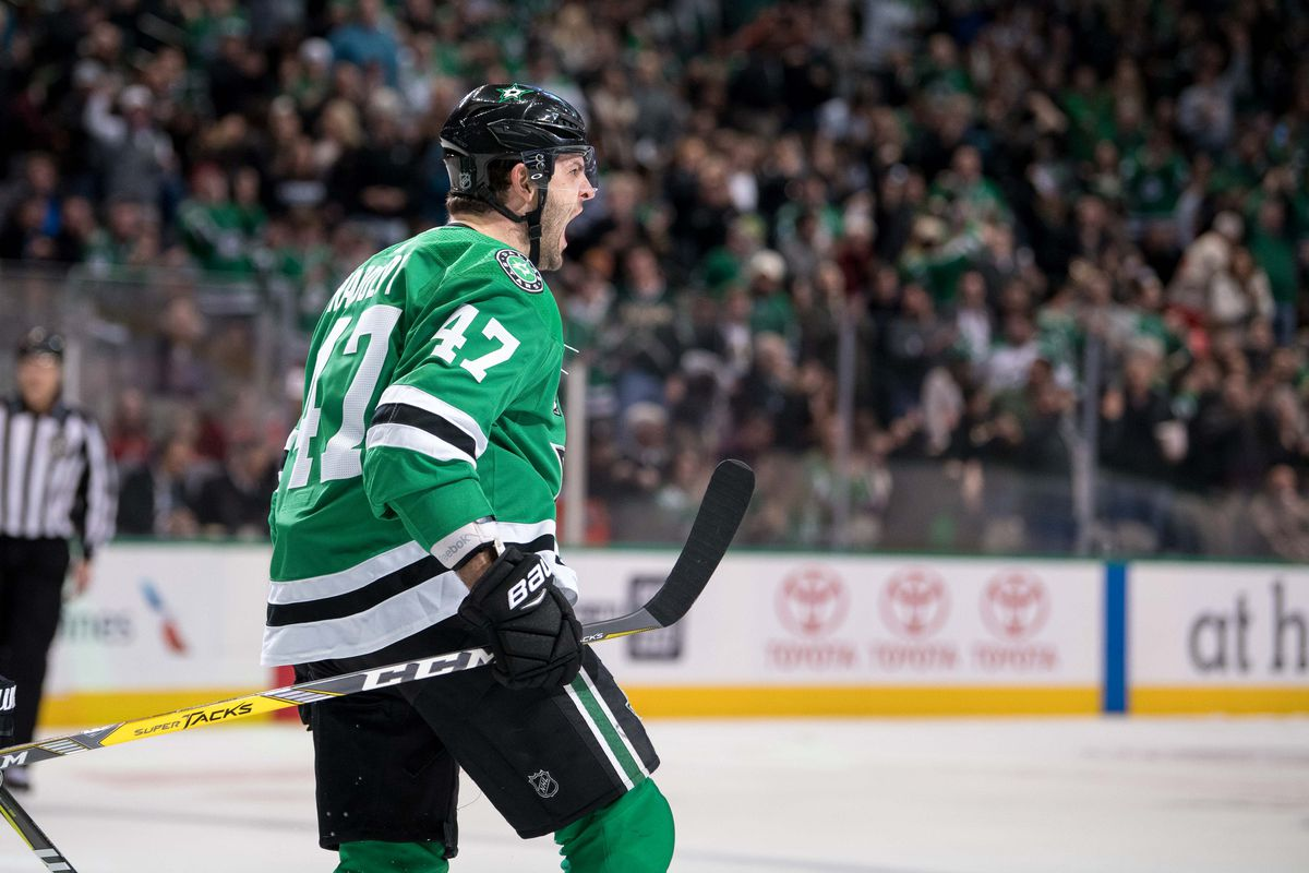 low priced dfe54 0dcfe Alexander Radulov Vs. The Eastern and Western Conferences ...