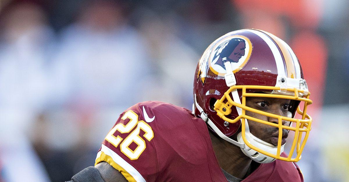 NFL Week 6: Washington Redskins vs Miami Dolphins 2nd Quarter