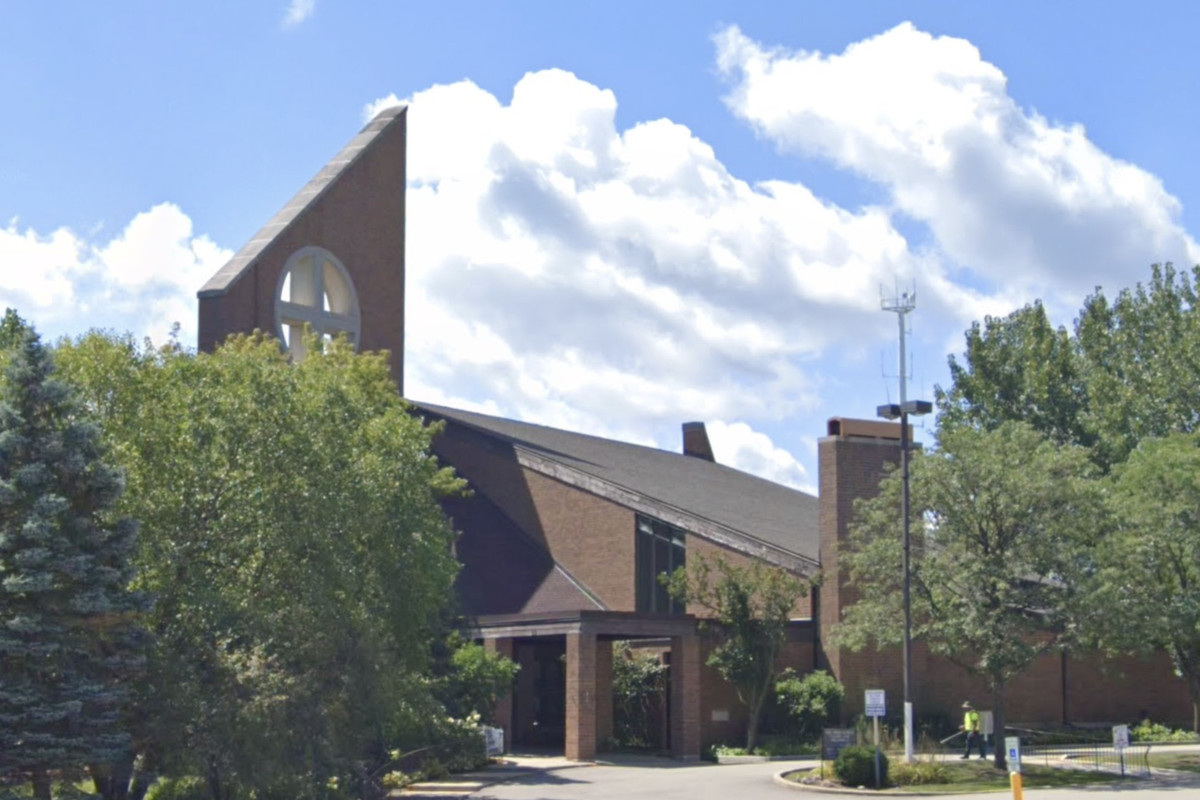 St. Francis de Sales Parish and School, 135 S. Buesching Rd. in Lake Zurich.