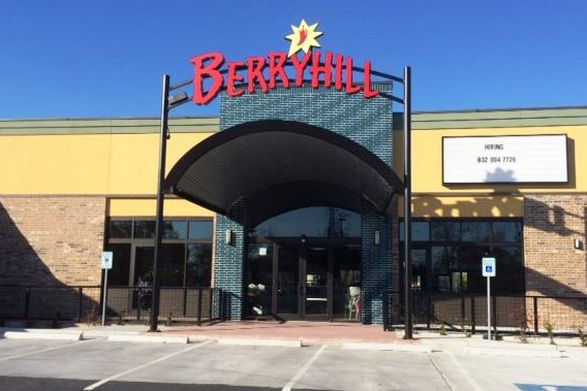 The much-delayed Berryhill's opening is on hold once more.