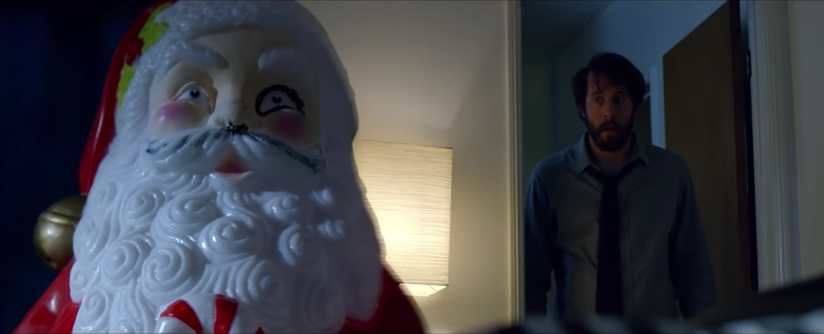 all the creatures were stirring - christmas horror movie