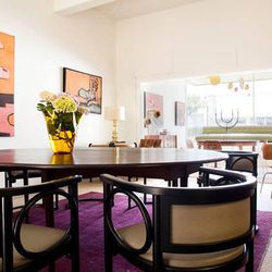 """Next, satisfy your home decor thirst head to cool vintage and antiques shop <a href=""""http://www.kimbahills.com"""">Rumba</a> (1740 Ocean Park Blvd, #C). Find interior designer and boutique owner Kimba Hills' incredible curated selection of mid-century modern"""