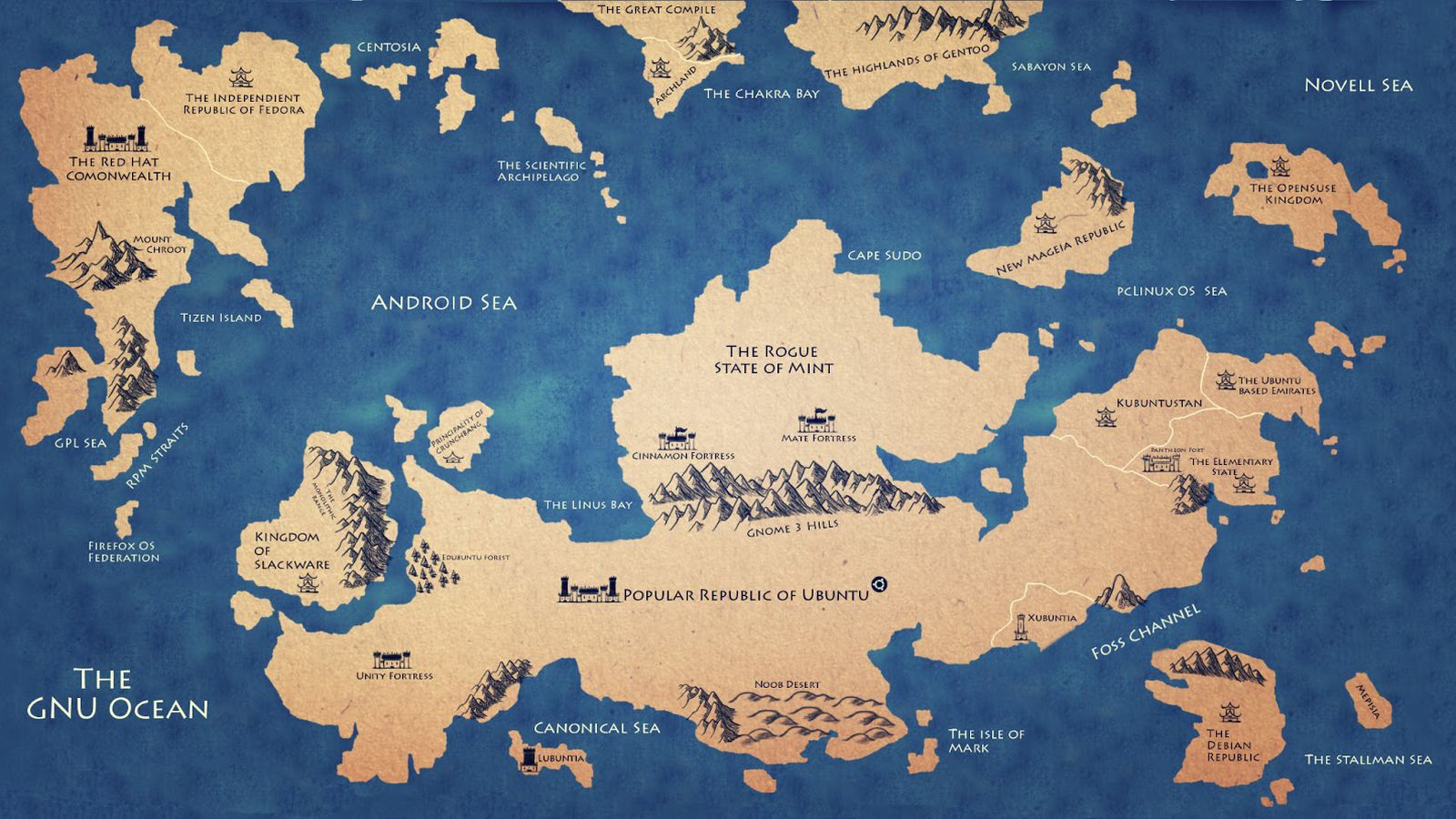 . game of thrones dc style where would the landmarks be  curbed dc