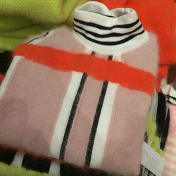 Sweater, $85
