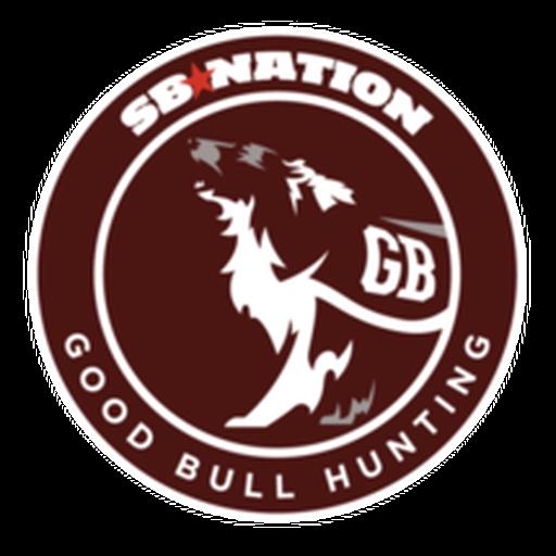 Good Bull Hunting Staff