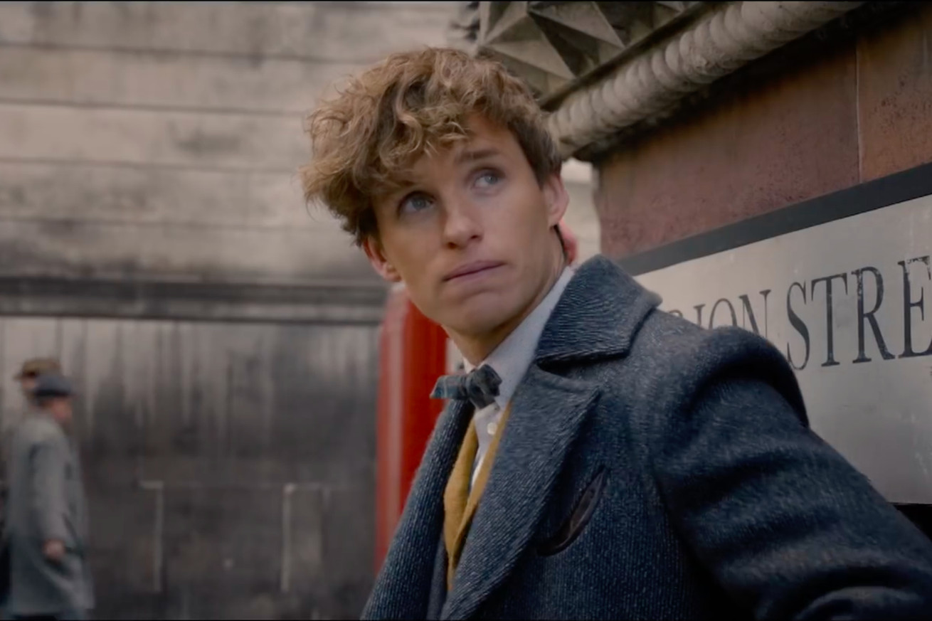 the latest fantastic beasts crimes of grindelwald trailer shows off more beasts crime and grindelwald