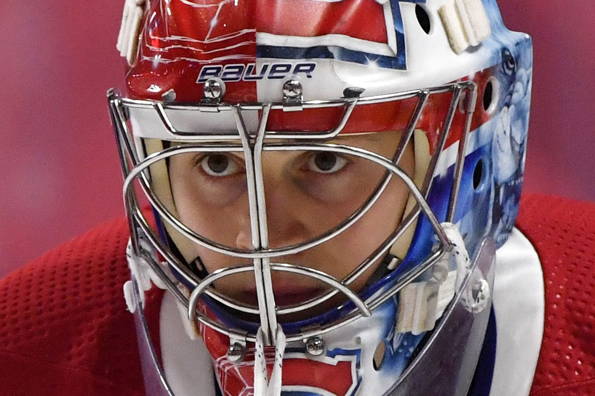 NHL: Player Headshots 2021