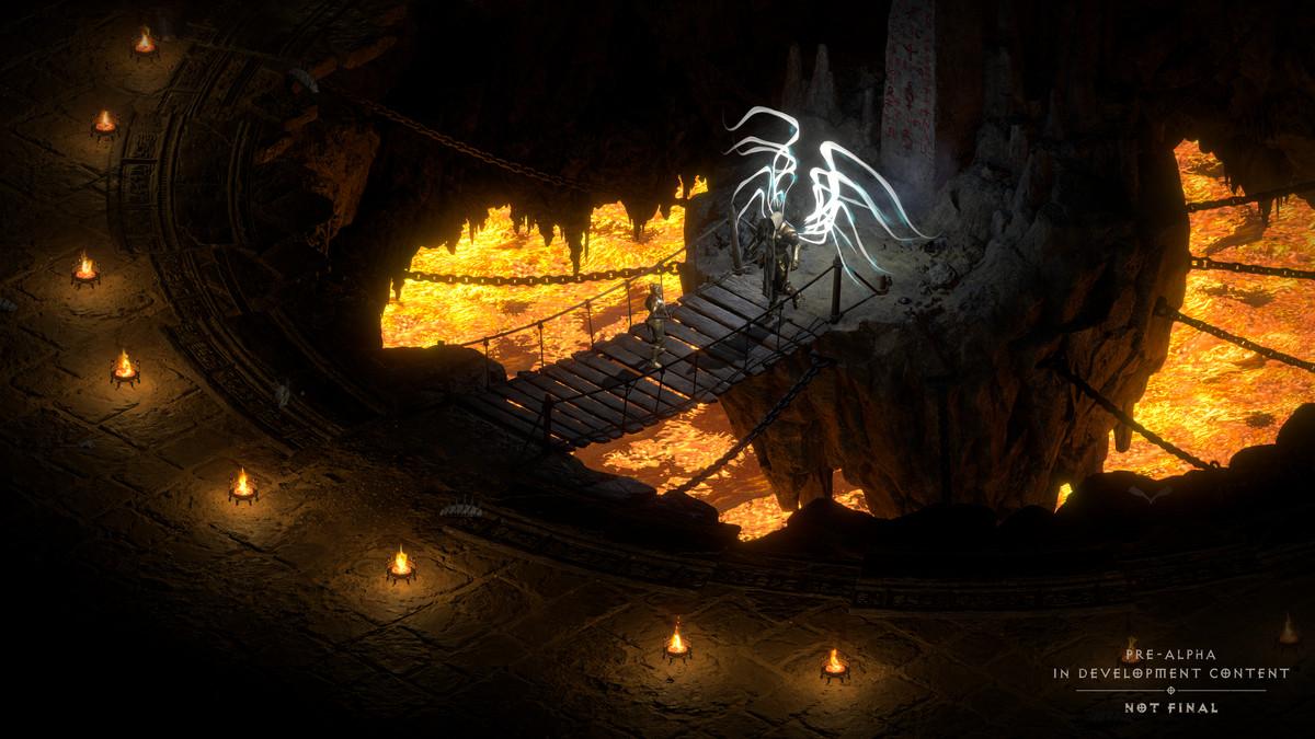 Tyrael en Diablo 4