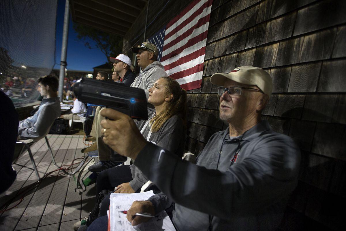 Cape Cod Baseball League