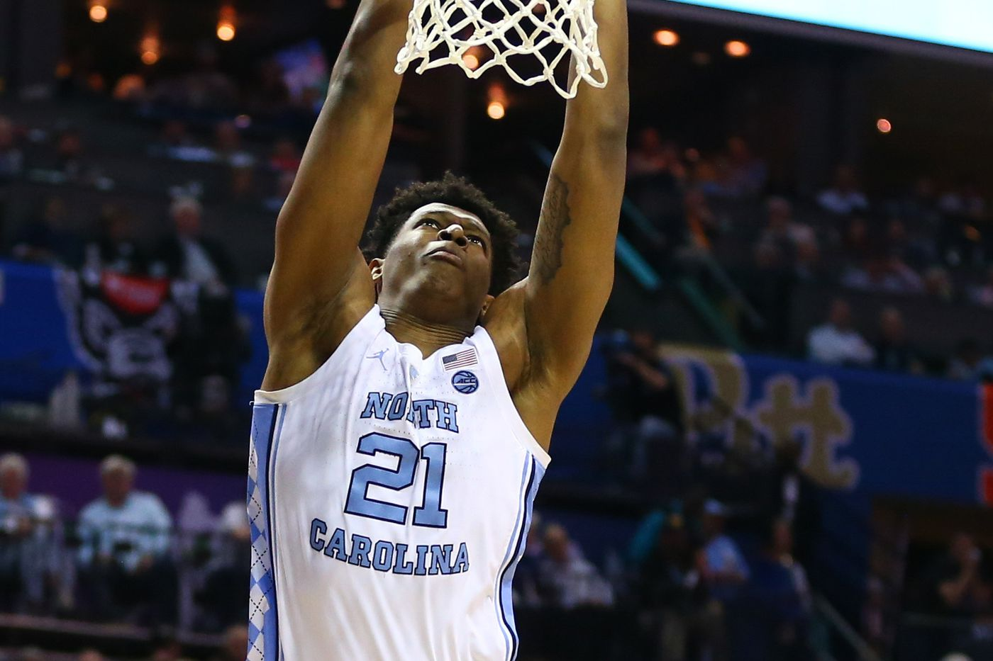 UNC Basketball Summer Preview: Sterling Manley