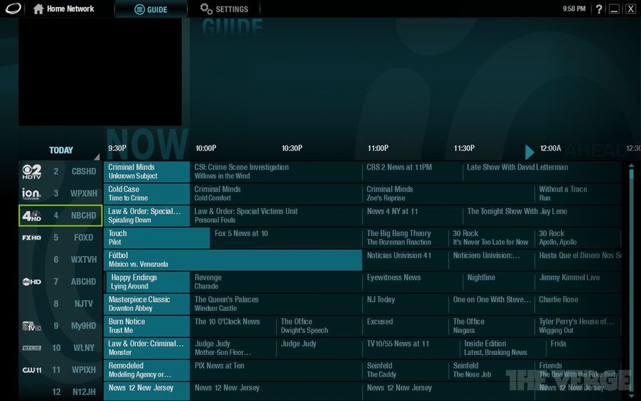 Cablevision Trialing Live Tv App For Windows And Mac With