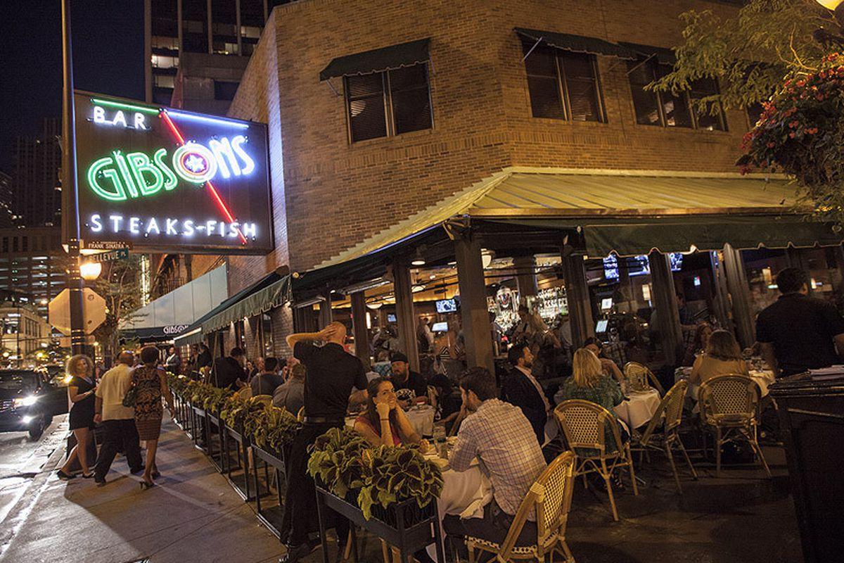 Steak Restaurants Denver Pa