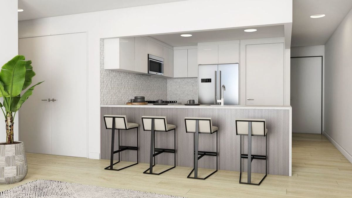 Amenity-packed Sheepshead Bay condo launches sales from $342K ...