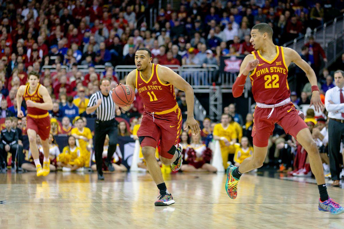 NCAA Basketball: Big 12 Conference Tournament-West Virginia vs. Kansas