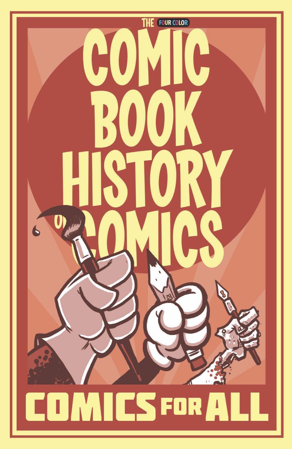你不知道的一切你需要了解漫画