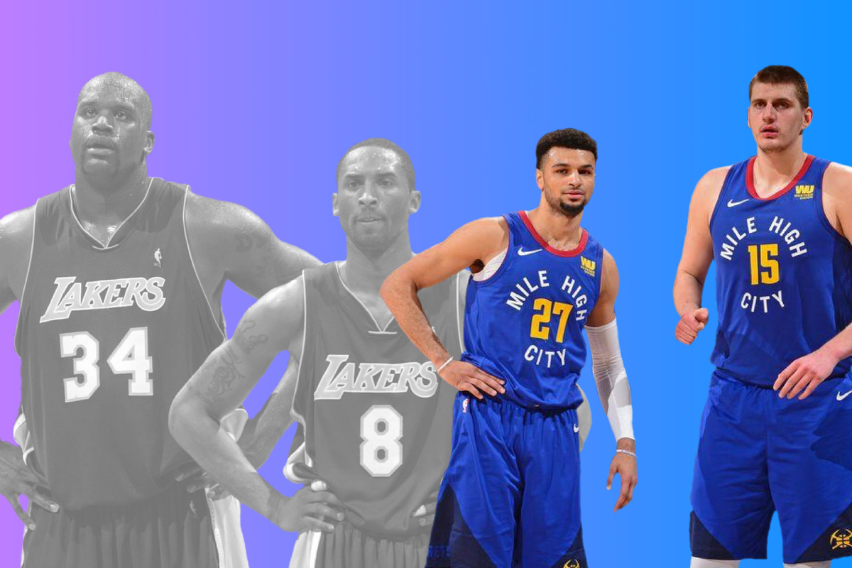 d002641e The Nuggets are betting on Jamal Murray becoming the next Kobe Bryant. New  ...