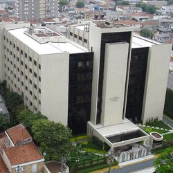 Brazil MTC (Sao Paulo)