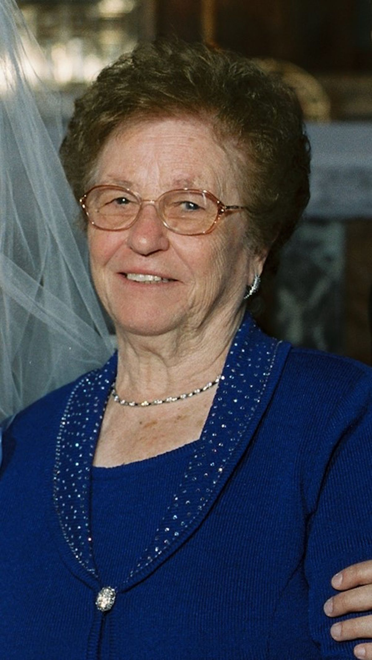 Emilia Pontarelli was the matriarch of a big family and kept relatives close in America.