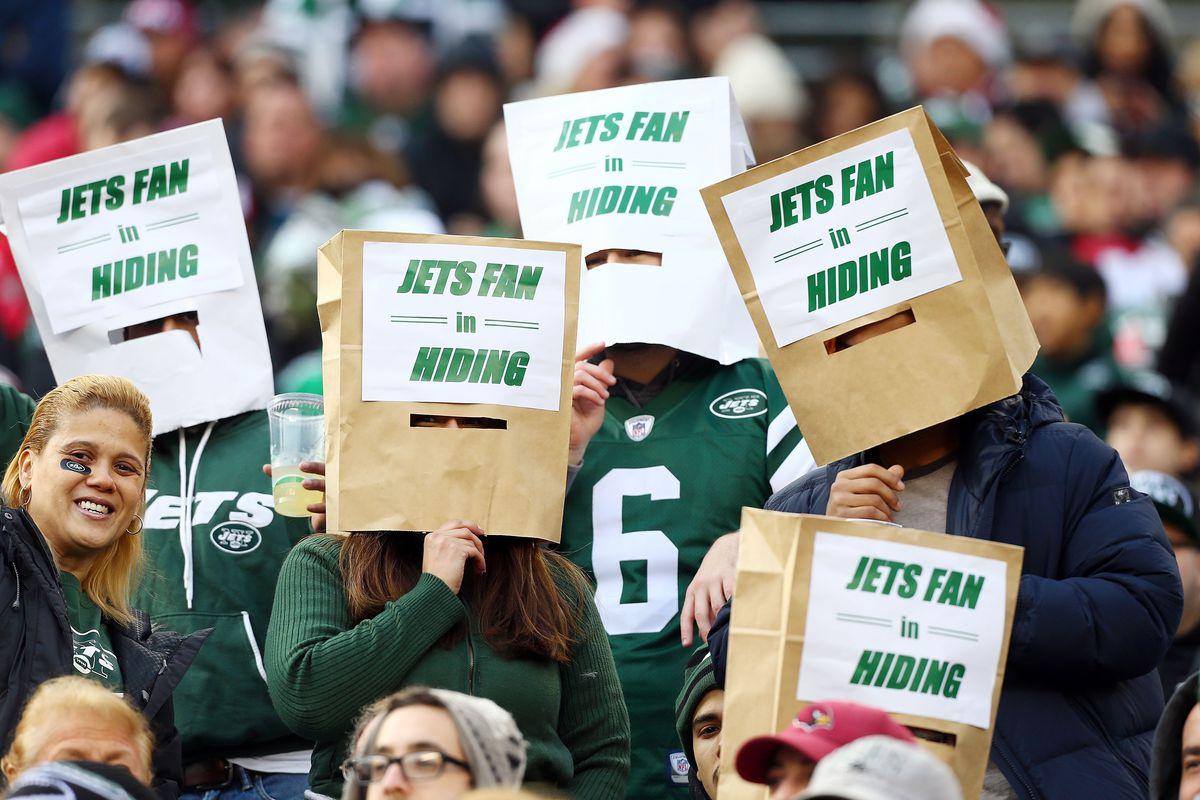 Arizona Cardinals v New York Jets