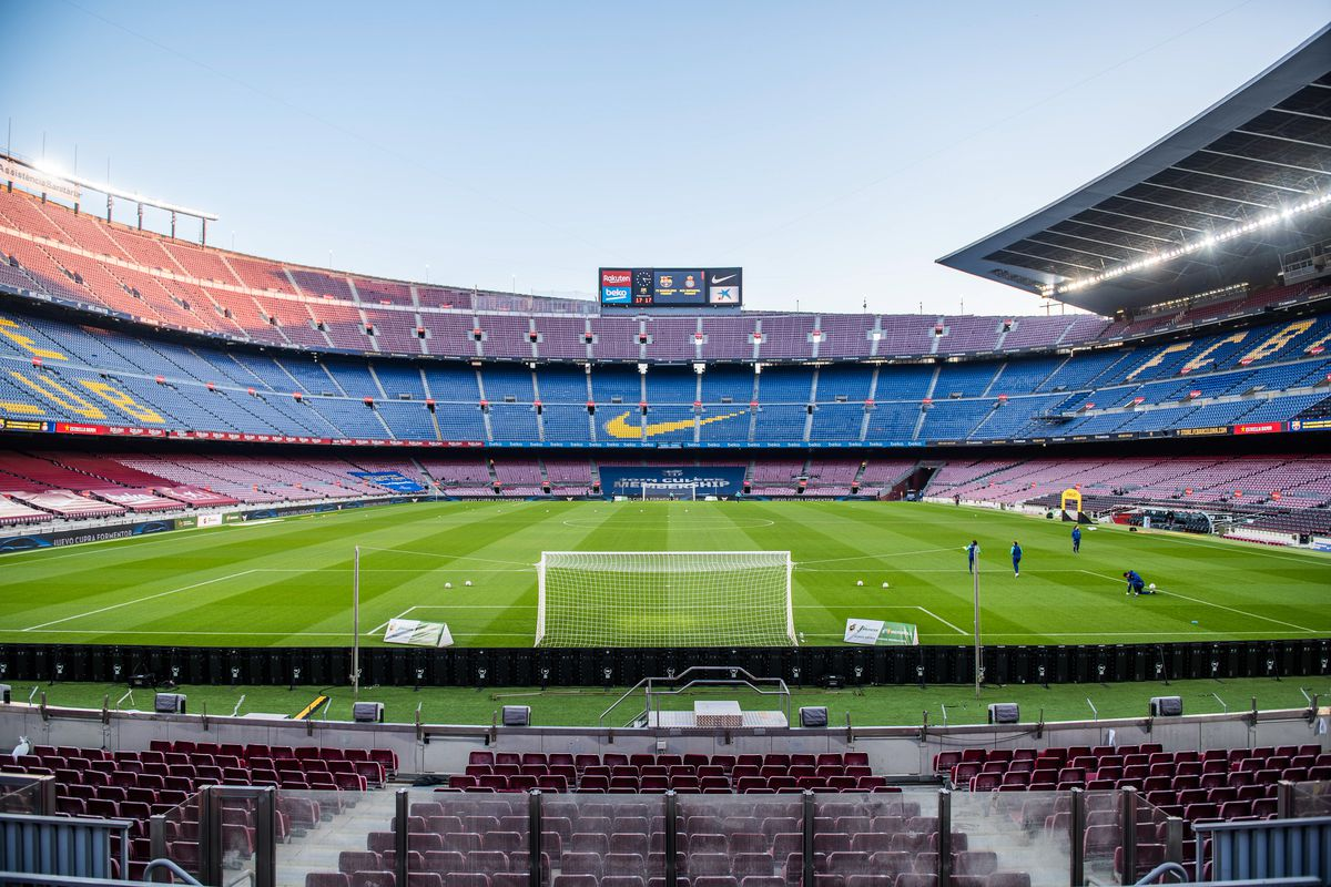 FC Barcelona V RCD Espanyol de Barcelona - Primera Division Femenina