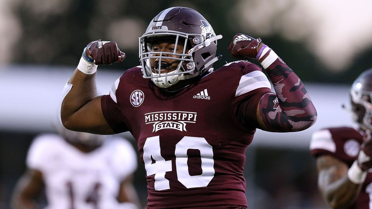 For Whom the Cowbell Tolls, a Mississippi State Bulldogs ...
