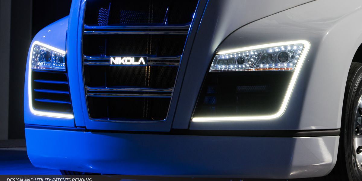 Nikola allowed to proceed with $2 billion patent lawsuit against Tesla