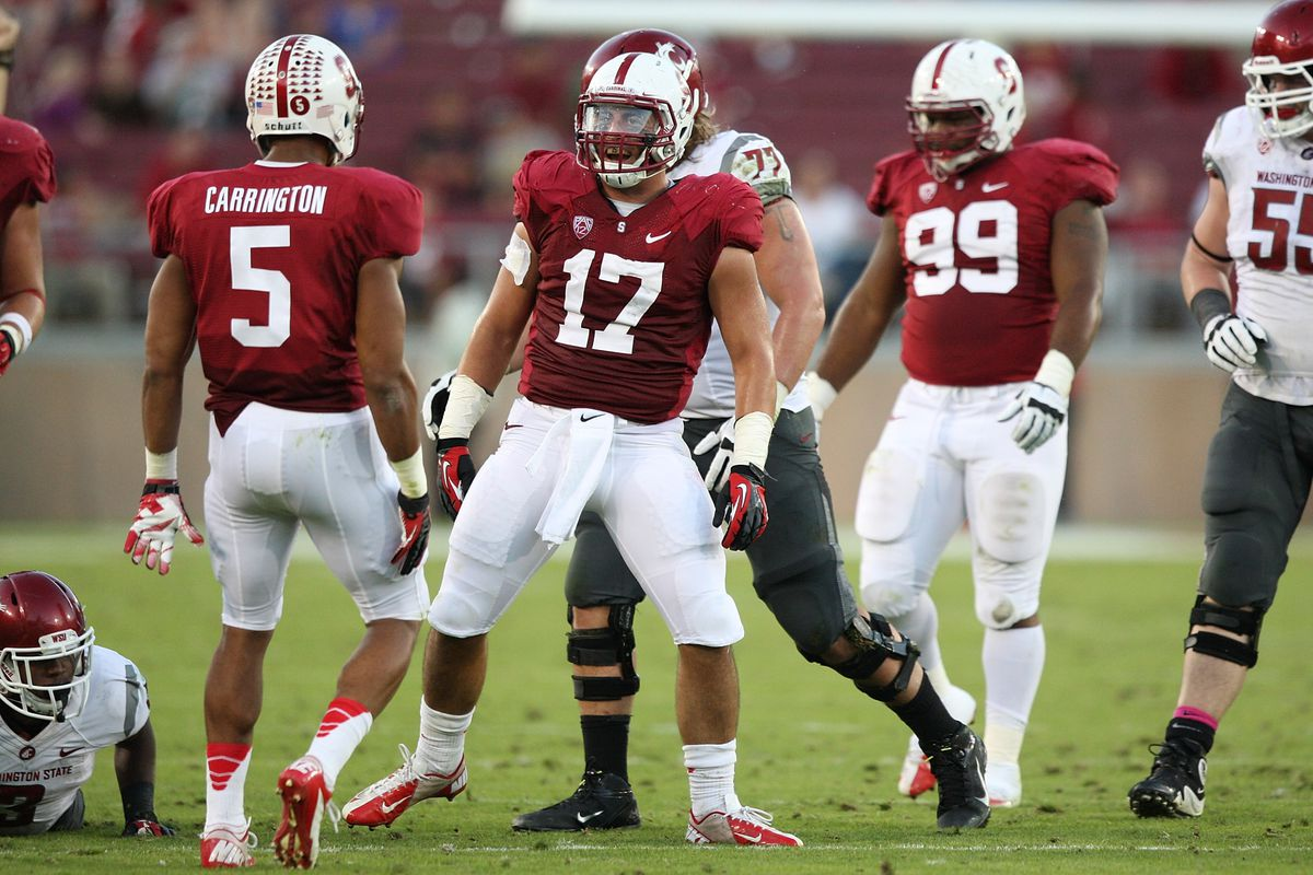 Stanford vs  Colorado 2012 previews, TV schedule, odds and
