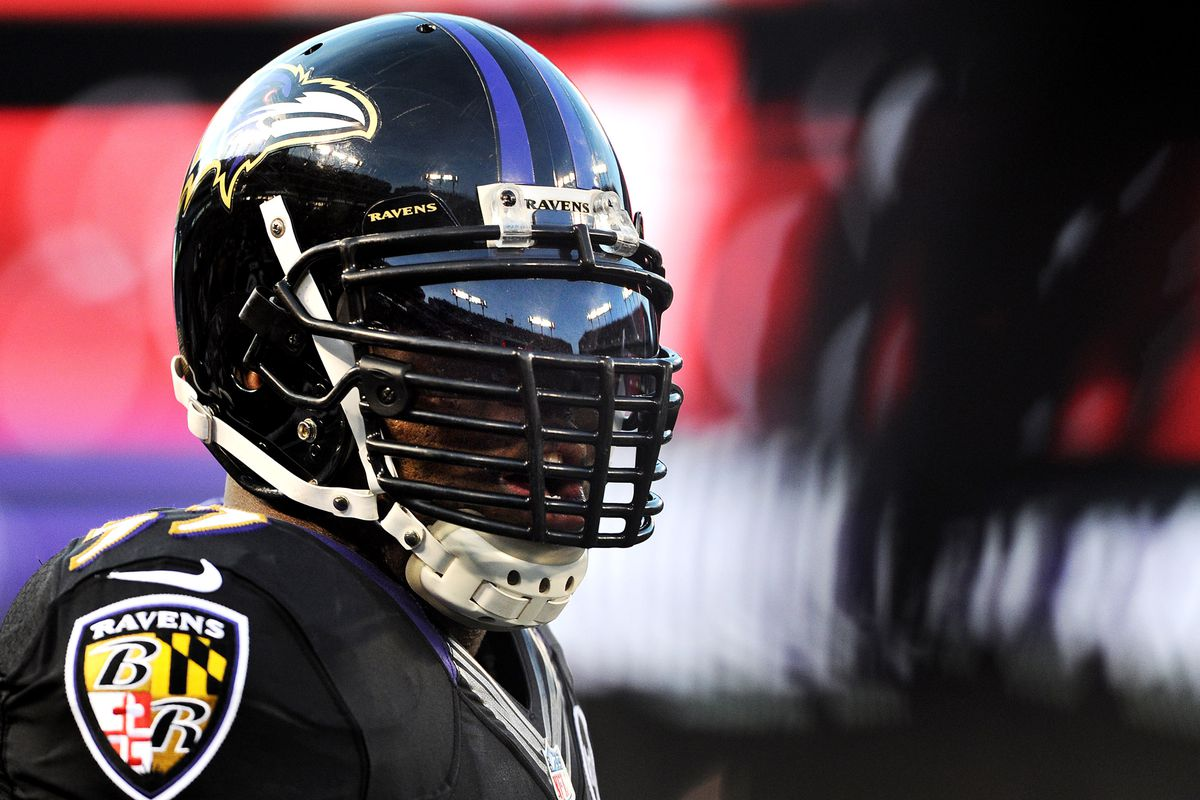 Bovada gives Ravens 40/1 odds for Super Bowl in 2015