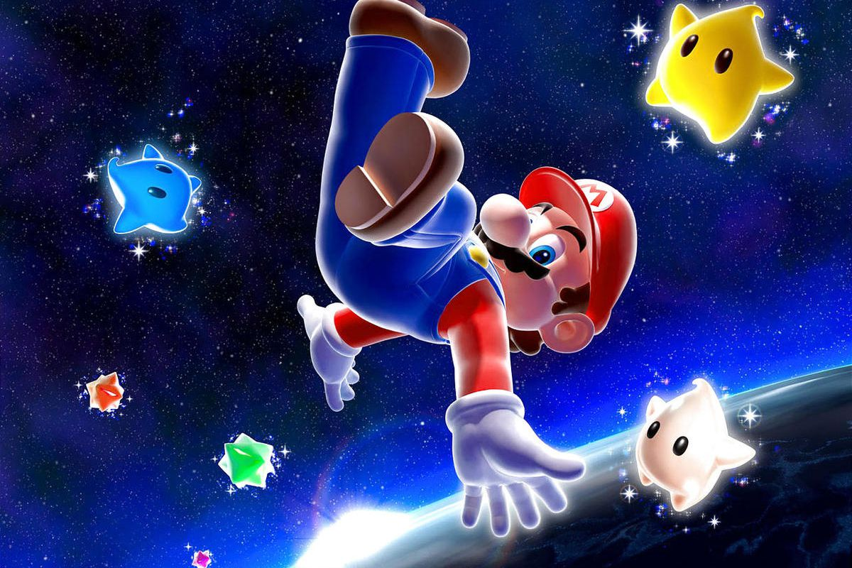 Super Mario Galaxy 2 (Wii; $49.99; Rated E) is one of those rare games were the sequel is better than the original.