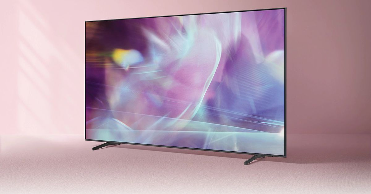 Samsung says it can remotely disable stolen TVs