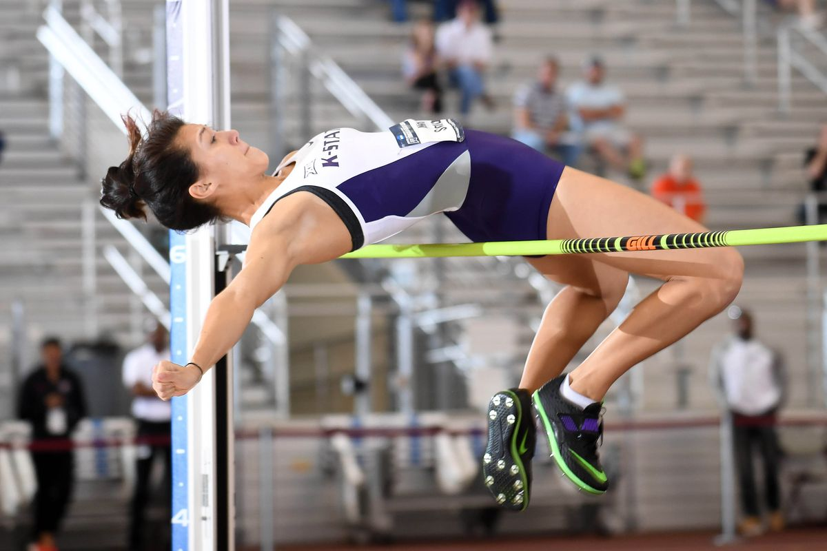Track and Field: NCAA Indoor Championships