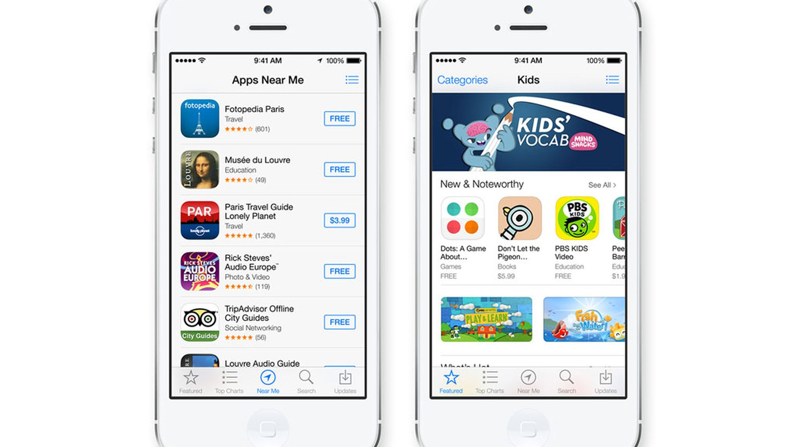 app store iphone 6 apple readies new app category in advance of 2173