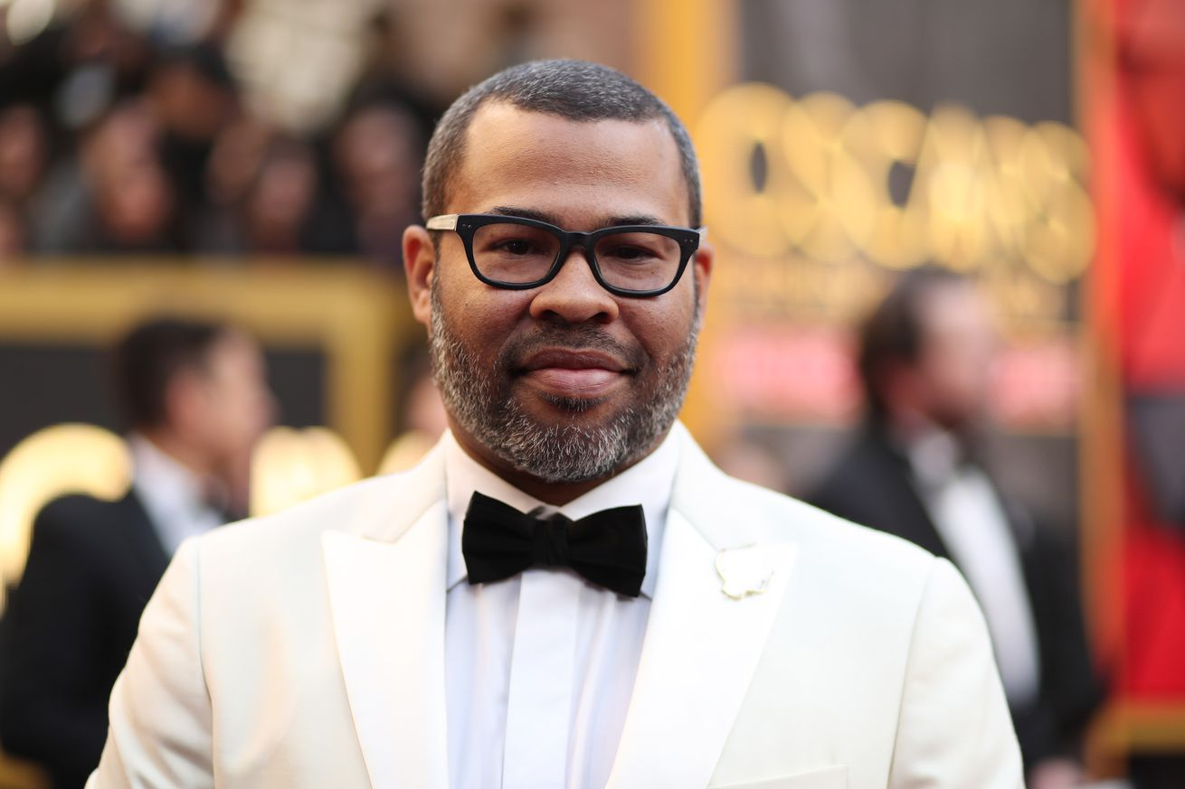 jordan peele s nazi hunting tv show will air on amazon prime